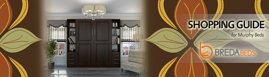 Murphy Bed Shopping Guide